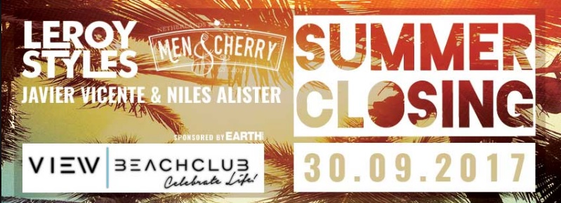 Summer Closing Party 2017
